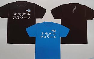 チームTシャツ画像